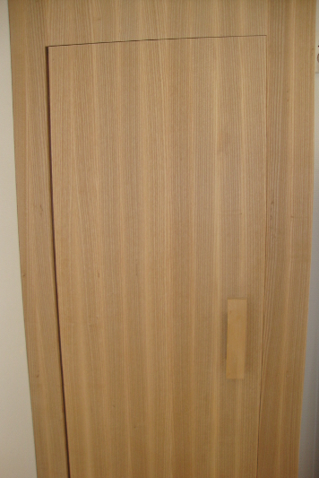 ash wood soundproof
